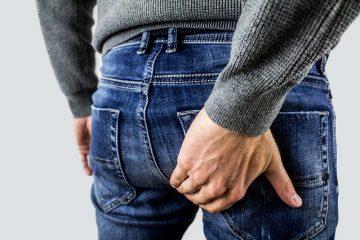 Emorroidi: come prevenirle?