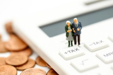 Debiti ereditari: chi paga?