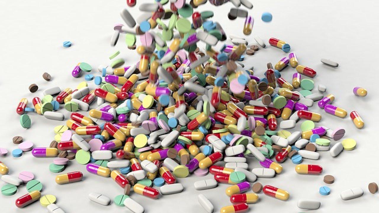Utilizzo Farmaci Scaduti.Cosa Succede Se Assumo Un Farmaco Scaduto