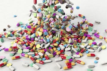 Sequestrati farmaci illegali provenienti dalla Cina