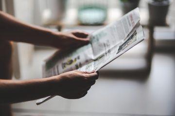 Lettera anonima in redazione: si può pubblicare la notizia?