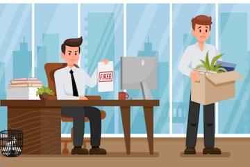 Soppressione posto di lavoro e licenziamento