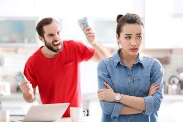 Allontanamento casa coniugale prima della separazione