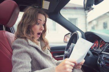 Multe stradali, novità in arrivo: difficile sottrarsi al pagamento