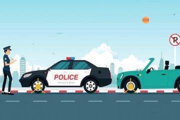 Che valore ha un verbale della polizia?