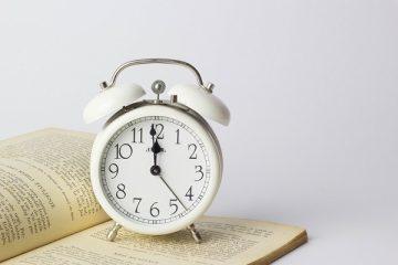 Part-time: come cambiare l'orario di lavoro