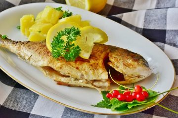 Da domani stop pesce fresco a tavola in tutta Italia