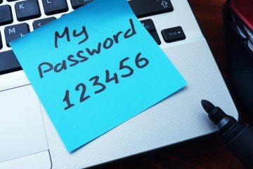 Come sapere se un hacker ha rubato la mia password