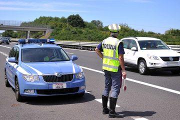 Dove si pagano le multe della polizia stradale