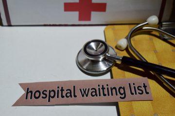Chi è responsabile delle liste di attesa in ospedale?