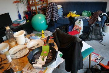 Come riordinare la casa - Riordinare casa ...