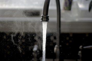 Contatore acqua bloccato, che fare?