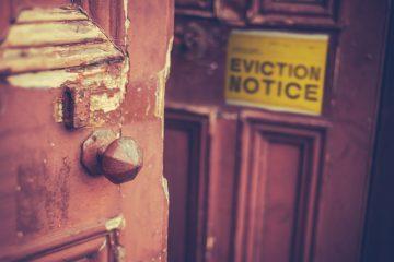 Ritardo pagamento canone di locazione: rischi
