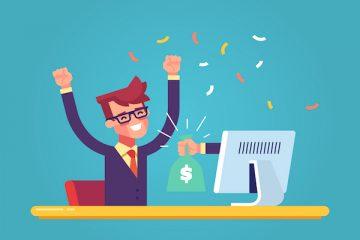 6 modi per guadagnare online