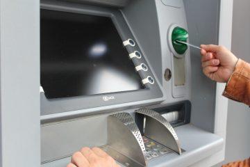 Cosa fare se il bancomat eroga meno soldi