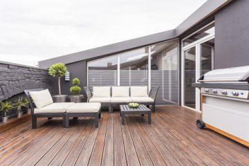 Lastrico solare: si può trasformare in una terrazza personale?