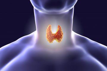 Coronavirus: scoperti nuovi danni alla tiroide