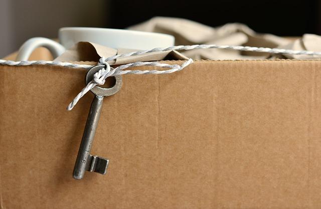 Cambiare residenza senza contratto d'affitto