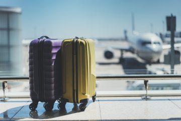 Posso portare cibo nel bagaglio a mano?