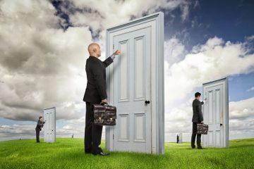 Lavoro porta a porta: quanto si guadagna?