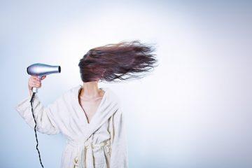 Rumore asciugacapelli in condominio: è un problema?
