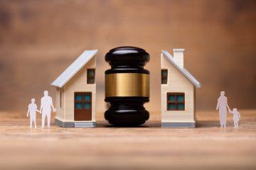 Assegnazione casa coniugale: ultime sentenze