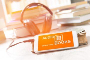 Audiolibri, dove si ascoltano: 10 classici da non perdere