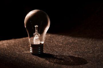 Conguaglio luce: prescrizione