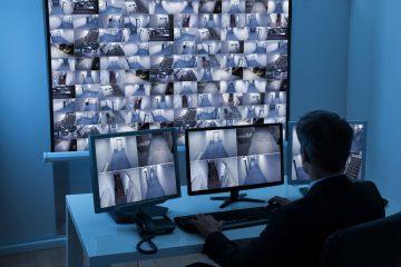 Conservazione filmati videosorveglianza