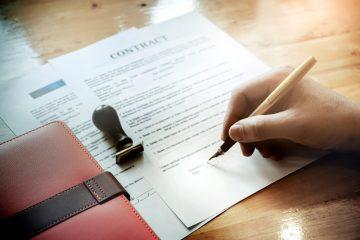 Contratto di agenzia: indennità di fine rapporto