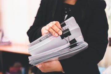Diritto di accesso nel procedimento disciplinare: ultime sentenze