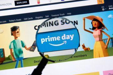 Come disattivare Amazon Prime