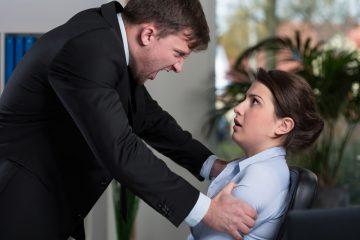 Maltrattamenti in famiglia e mobbing: ultime sentenze