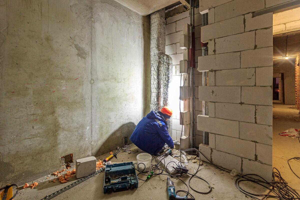Detrazione Tinteggiatura Interna 2016 quali lavori di ristrutturazione si possono detrarre