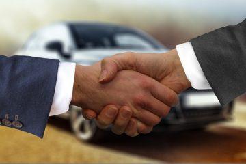 Agevolazioni per l'acquisto di un'auto