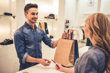 Restituire un prodotto acquistato in negozio
