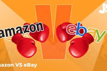 Amazon o eBay: qual è meglio?