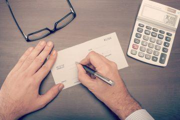L'assegno di mantenimento