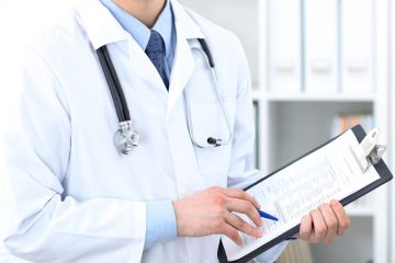 Chi è responsabile della cartella clinica?