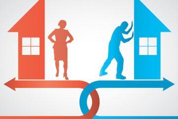 Casa ereditata: se si vende va in comunione?