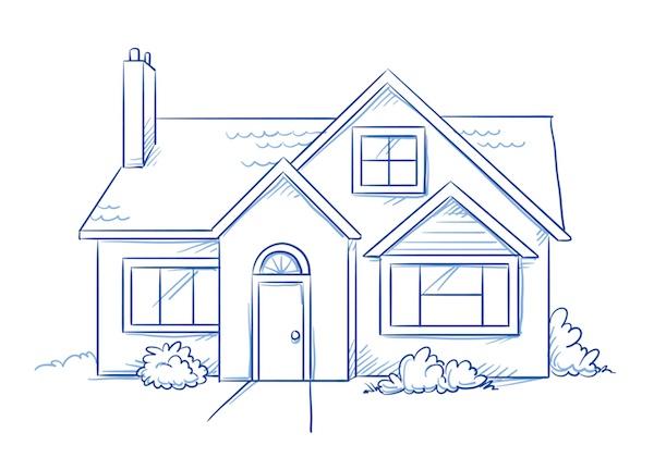 Finta compravendita immobiliare tra parenti - Calcolo imposte donazione immobile ...