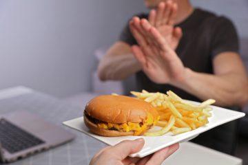La dieta per chi ha il colesterolo alto