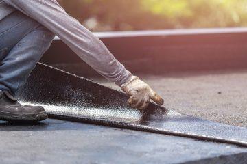 Condominio: lavori urgenti lastrico solare