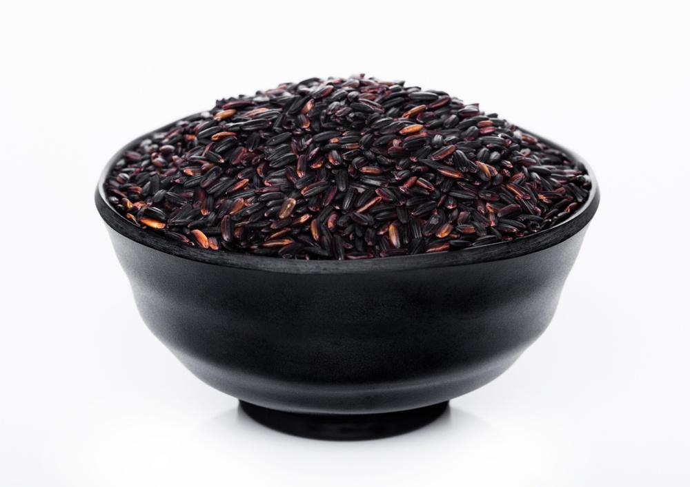 Come cucinare il riso venere for Cucinare riso venere
