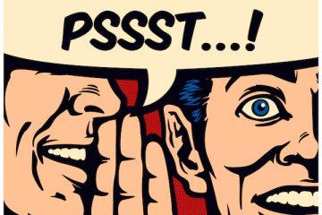 Commenti e post offensivi: si può denunciare il proprietario del blog?