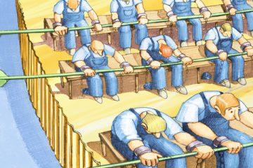 Trattenuta sullo stipendio: il datore può sanzionare il lavoratore?