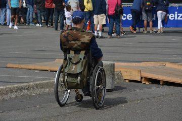 Invalidità permanente da malattia