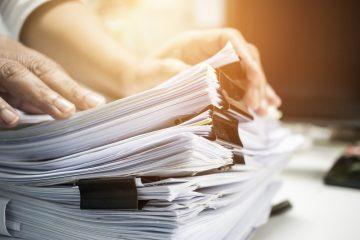 Amministratore condominio non consegna documenti