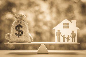 Se uno solo degli eredi paga i debiti del defunto che succede?