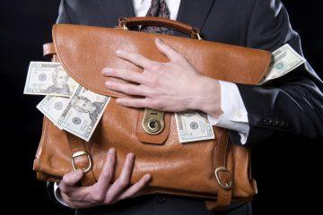 Appropriazione indebita dell'amministratore di condominio